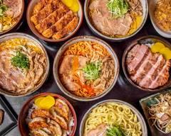 麺処とりぱん mendokoro toripan