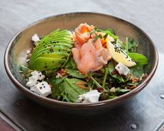 Noa salad and more