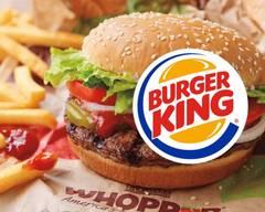 Burger King - Gare de l'Est