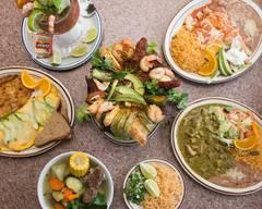 Brite Spot Mexican Grill