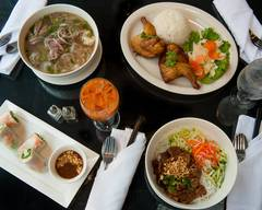 New Lemongrass: Taste of Vietnam