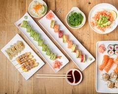 Sushi do Rei