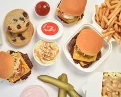 Rosie's Burgers
