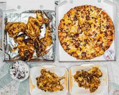 Hanley Pizza and Kebab house