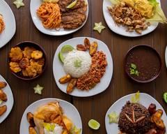 La Cocina TT Comida Cubana