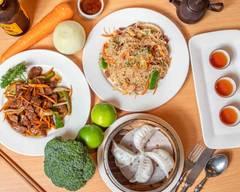 Sam's Singapore Restaurant