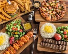 Barcode Restaurant