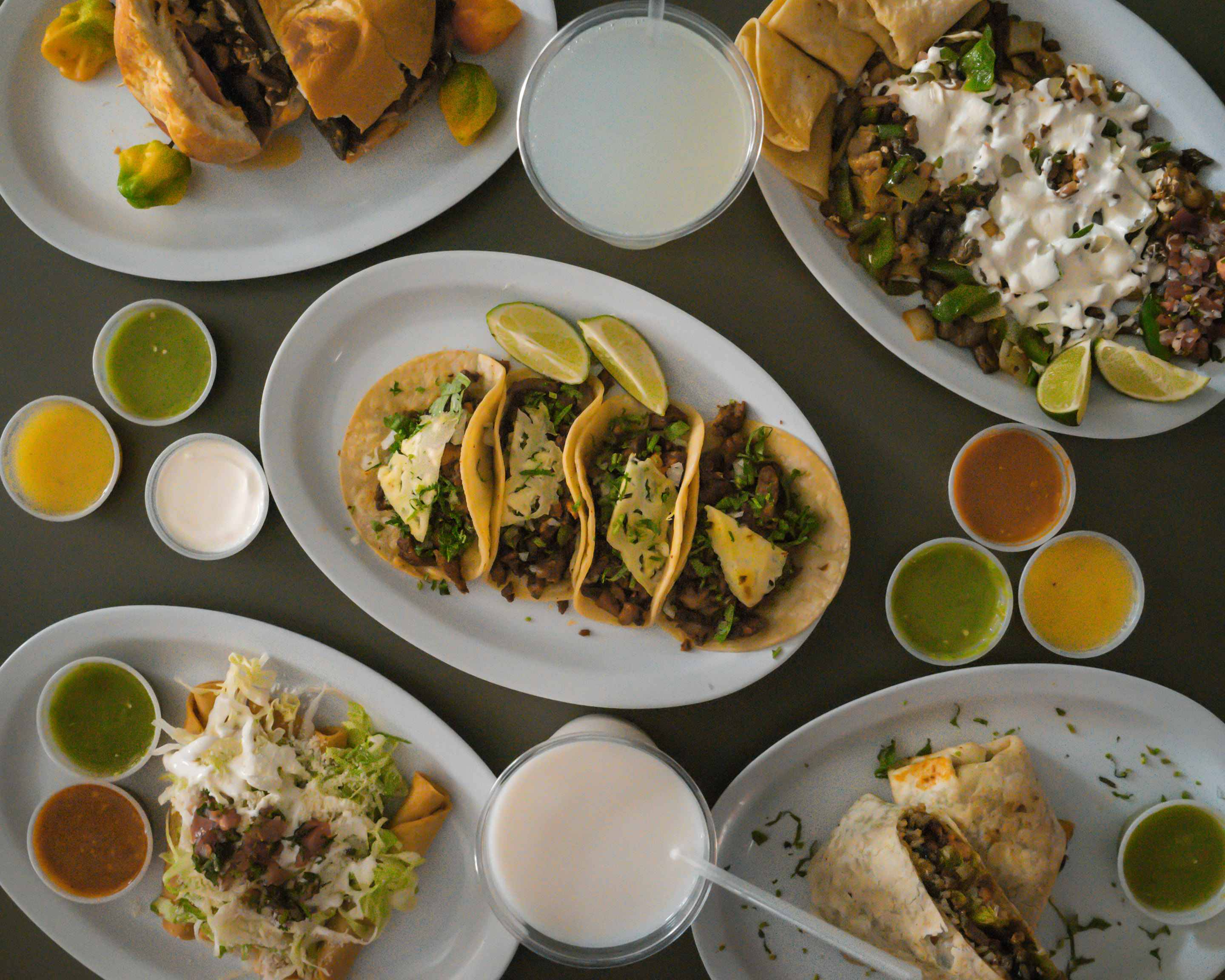 Order Mr Yummy Taco Delivery Online   New York City   Menu ...