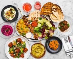 Figs & Olives Mediterranean Restaurant & Cafe