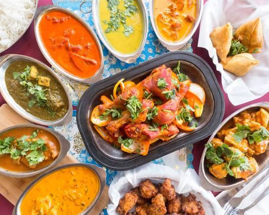 Indian Delivery Portland Uber Eats