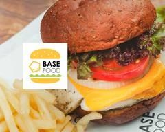 BASE FOOD BURGER  ベースフードバーガー