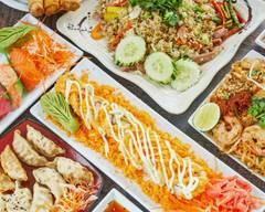 Tom Yum Thai & Sushi