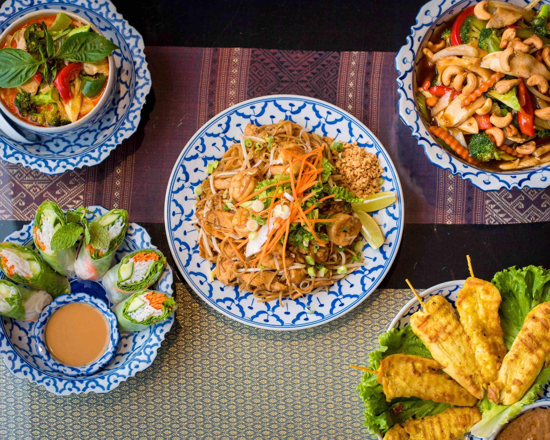 Dostawa Z Restauracji Thaisty Warszawa Uber Eats