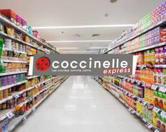 Coccinelle - 15ème