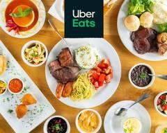 Restaurante Temperou Comidas Regionais e temáticas