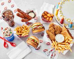 Dairy Queen Grill & Chill (3149 Washington Rd)