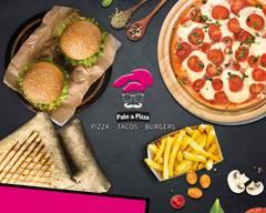 Pate a Pizza - Pontault