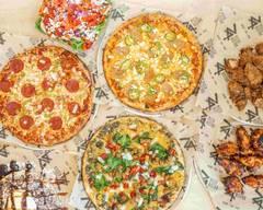 Za Pizza Bistro (Main St)