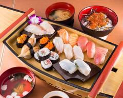 寿司 くるくる