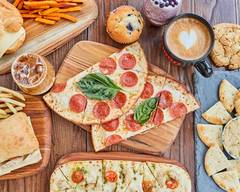TURBO Pizza and Coffee