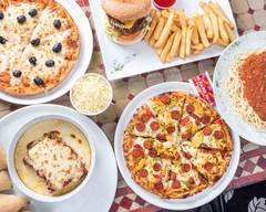 Royale Pizza - Malibran