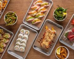 Legacy Hall - Horu Sushi