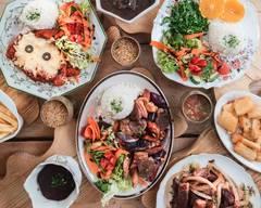 Brazilian Gourmet