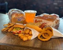 Boxcar Burgers