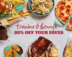 Frankie & Benny's (The Printworks)
