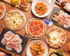 今池ピザ食堂 PIG SOUP Imaike pizza Shokudo