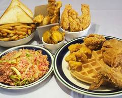 Birdy Famous Fried Chicken Waffles & More (Mayor Magrath Dr. S)