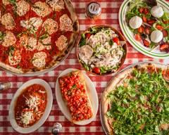 Carmellas Pizza Grill (Montford)