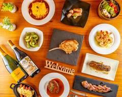 """【メディアで話題!】""""丼とステーキ""""ビストロラフ〜Introduced on TV! Ricebowl&Steak Bistro Laugh~"""