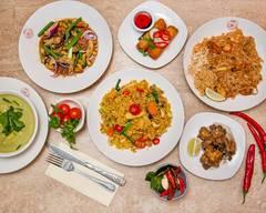 Aroi Asian Street Food