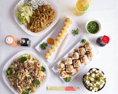 Pukem Sushi