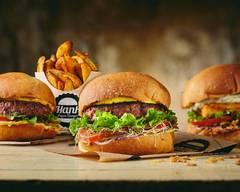 Hank Vegan Burger - Archives