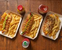 Urban Hot Dogs do Mundo