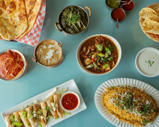South Indian Delivery In Guelph Order South Indian Takeout Online From Restaurants Near You Uber Eats