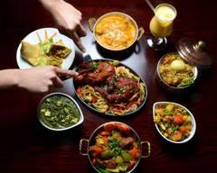 Curry Pizza Kitchen (South Jordan)