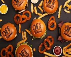 Off Burgers