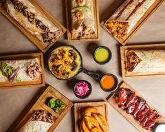 Burritos México Polanco