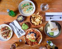 cilantro taco house