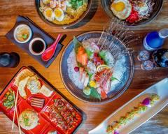 Sushi Hana (Boulder)