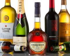 Pacific Liquor