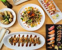Sushi Domo - Oak St.