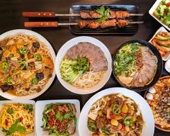 Kusan Uyghur Cuisine