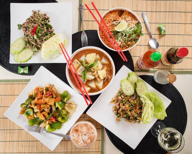 Order South Side Thai Restaurant Delivery Online | Connecticut ...