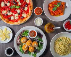Vivo Pizza + Pasta (High Park)