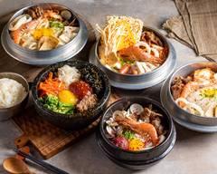 韓州豆腐鍋專賣店 京站台北店