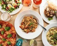 Pronto Italian Restaurant